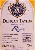 Duncan-Taylor-Darsa-Guatemala-Single-Cask-Rum-8-Jahre-07l (4)