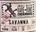 savanna rn